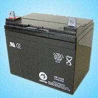 SSB Battery蓄电池