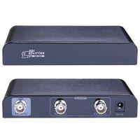 2口SDI分配器,HD-SDI分配器一进二出