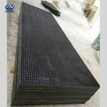 玻璃钢格栅的优点 洗车位地面如何选择地面格栅 尺寸宽度 河北华强