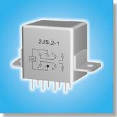 陕西中盛凯捷电子科技有限公司供应军品165混合延时继电器2JS52-1