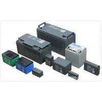 松下Panasonic蓄电池6V/12V系列西安存量销售中心