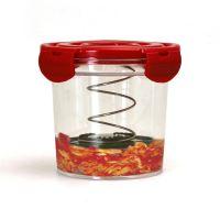 达盛CS-995 11.8*13.5腌制罐/密封罐/储物罐/塑料腌制罐/厨房用罐/厨房密封罐