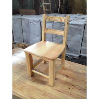 厂家专业定做西藏大林宝宝DL-215实木幼儿园专用椅子