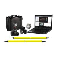 供应XJTOP西博三维XTDP/XJTUDP三维工业近景摄影测量系统产品检测测量静态变形可定制