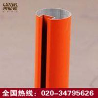 广州莱斯顿氟碳铝圆管,阿克苏氟碳铝圆管