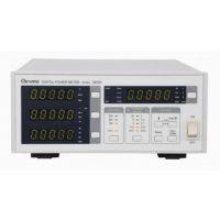供应Chroma 66202功率分析仪66202