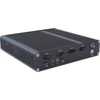 鑫赛科ZPC-X4无风扇车载工控电脑铝机箱 尺寸小巧 适用itx主板 厂家直销可定制
