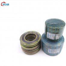 供应dn80*6碳钢金属内外环缠绕垫