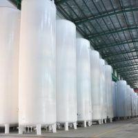 30立方立式液氩储罐 立式液氩储罐工厂 储罐生产厂家