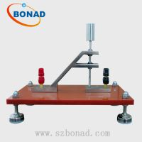 IEC60065薄层绝缘材料抗电强度测试仪,抗电测试工装