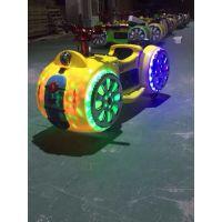 室外游乐车电动摩托车厂家推荐 单双人儿童玩具车摩托车 新型玩具车太子摩托车