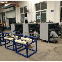 二氧化碳致裂器充装机 二氧化碳爆破专用充装设备