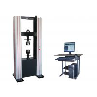 10吨万能材料试验机(WDW-100A型铝合金机型)(性能优越价格低)