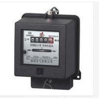指明  DD862单相电能表 单相机械式电表 火表 双向防窃电15(60)A