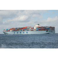 武汉到哈尔滨海运货运专线价格