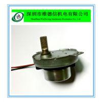 工厂低价供应佛教文化产品转动经直流减速电机念佛机无刷减速电机
