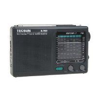 代理批发 德生收音机R-909T 收音机 高灵敏度 可接收校园广播