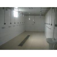 浴室节水管理系统 - 一卡通子系统 - 水控产品