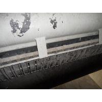 常州力马-发酵液双滚筒刮板干燥机500~1000kg蒸发量、1500x1800刮板干燥设备