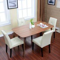 海德利上海餐厅桌椅定制 优质欧式美观实木桌椅
