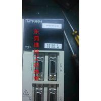 东莞常平三菱伺服主轴放大器MDS-B-SPJ2-75维修 电话是18123619659