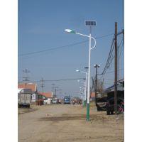 河南焦作新农村太阳能路灯格是多少