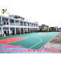 益阳塑胶篮球场施工单位| 资阳硬地丙烯酸篮球场地面画线