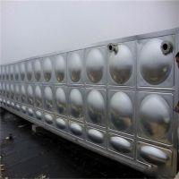 铜陵工厂供应鼎热不锈钢水箱原水处理设备指定打孔可定制