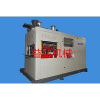 益弘ZDST-6050A铸造设备全自动造型机
