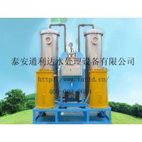 河北酿造白酒4T全自动软化水设备低价促销