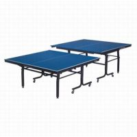 红双喜乒乓球桌T2125正品