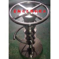 佛山鑫翔达专业承制加工不锈钢吧台吧椅系列产品(厂家直营)