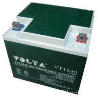 韩国VOLTA沃塔蓄电池VT1240价格