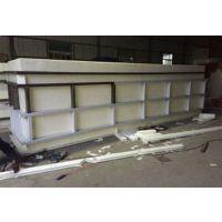 厂家直销酸洗槽(图)|聚丙烯酸洗槽|酸洗槽