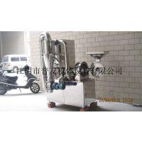 供应江阴普友中草药粉碎机 型号:ZFJ-30 优质粉碎机批发价格