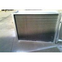 表冷器铜管排数_表冷器_华信空调