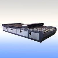 GR1830双头激光切割机,双头激光切割机,济南双头布料激光切割机