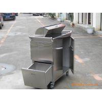 KMD 多功能送餐车垃圾回收车餐具回收车流动餐车
