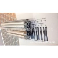 八棱柱/方柱并排拼接连接件 槽口连接件 展览铝型材通用配件