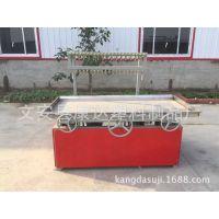 高效塑机辅机 小型材真空定型台 塑料挤出机 厂家直供