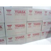 YUASA汤浅蓄电池NPL系列铅酸免维护12v120ah正品电池价格报价