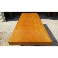 供应原木大板花梨实木大板简约现代黄花梨大板198-87-10