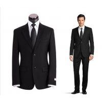 2015新式男式西服套装设计定做量身打造