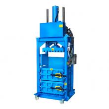 厂家直销矿泉水瓶打包机液压打包机服装压包机