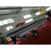 冲锋舟-大型冲锋舟厂家专业订做