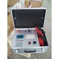 智能回路电阻测试仪-100/200A超宽量程