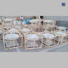 防爆防腐轴流风机参数表 玻璃钢模压外壳风机 BFT35-11-6.3# 河北华强