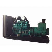 厂家直销200kw-1200kw重庆康明斯柴油发电机组