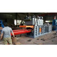 质量可靠的气动打包机,立式废纸打包机选郑州宝泰机械,厂家报价