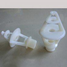 吉林ABS大三溅式喷头 凉水塔喷头量大从优 河北华强工程塑料